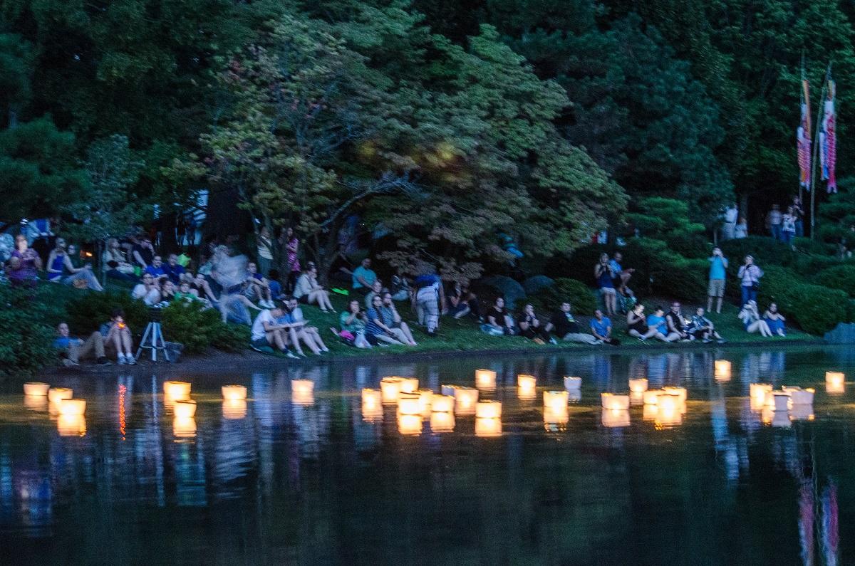 Missouri Botanical Garden Cancels Japanese Festival Gazelle Magazine